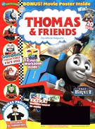 Thomas & Friends Magazine 9/1/2014