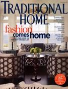 Traditional Home Magazine 9/1/2014