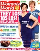 Woman's World Magazine 9/22/2014