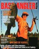 Bass Angler Magazine 9/1/2014