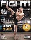Fight Magazine | 9/1/2014 Cover
