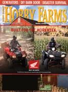 Hobby Farms 9/1/2014