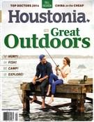 Houstonia Magazine 9/1/2014