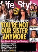 Life and Style Magazine 9/22/2014