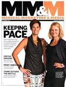 Medical Marketing & Media 9/1/2014
