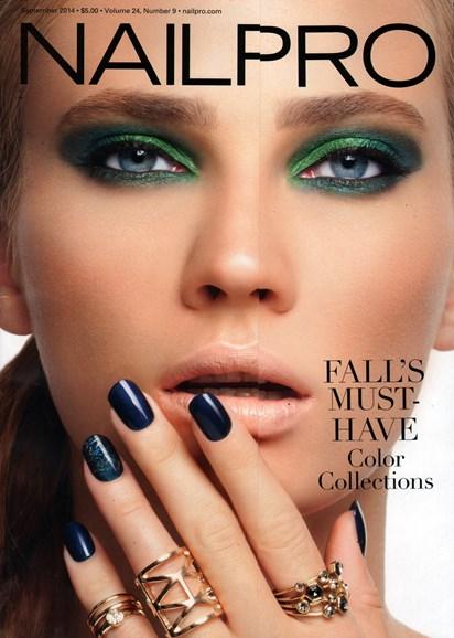 Nailpro Cover - 9/1/2014