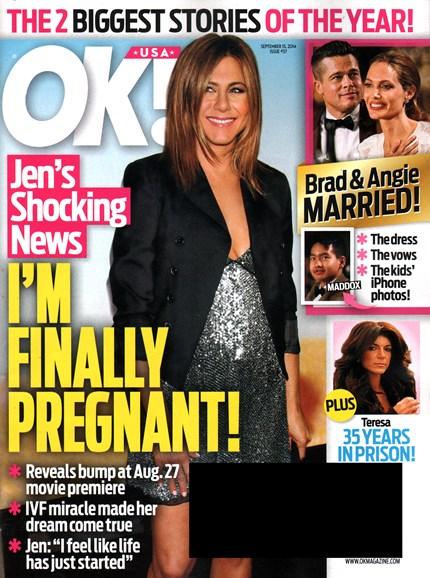 Ok! Cover - 9/15/2014