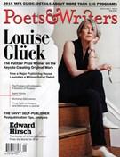 Poets and Writers Magazine 9/1/2014