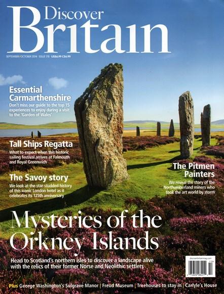 Britain Cover - 9/1/2014
