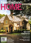 New England Home Magazine 9/1/2014