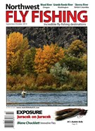 Northwest Fly Fishing Magazine 9/1/2014