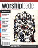 Worship Leader Magazine 9/1/2014