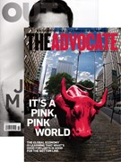 Out Advocate Magazine 10/1/2014