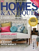 Homes and Antiques 9/1/2014
