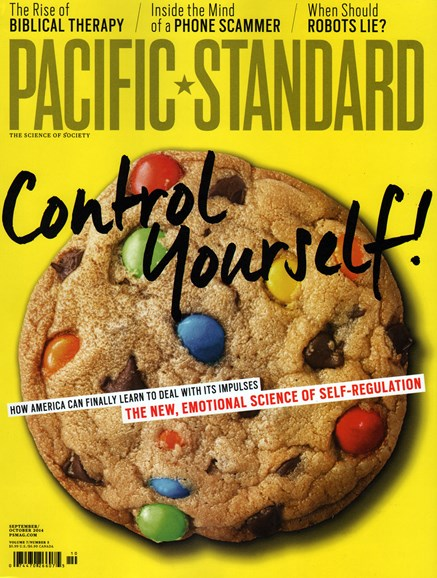 Pacific Standard Cover - 9/1/2014