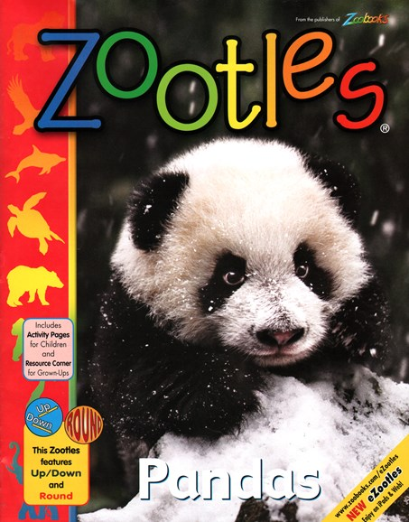 Zootles Cover - 8/1/2014