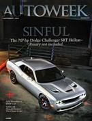 Autoweek Magazine 9/1/2014