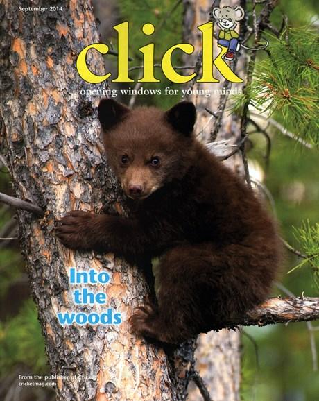 Click Cover - 9/1/2014