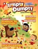 Humpty Dumpty Magazine 9/1/2014