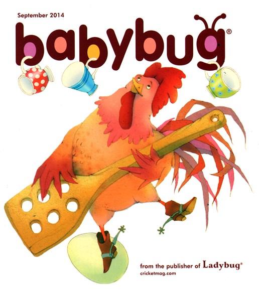 Babybug Cover - 9/1/2014