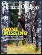 Montana Outdoors Magazine 9/1/2014