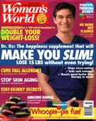 Woman's World Magazine 9/18/2014