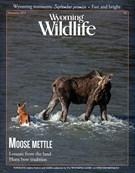 Wyoming Wildlife Magazine 9/1/2014