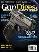 Gun Digest Magazine 9/18/2014