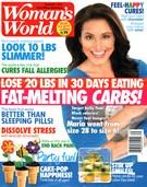 Woman's World Magazine 9/1/2014