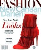 New Canaan Darien Magazine 9/1/2014