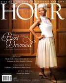 Hour Detroit Magazine 9/1/2014