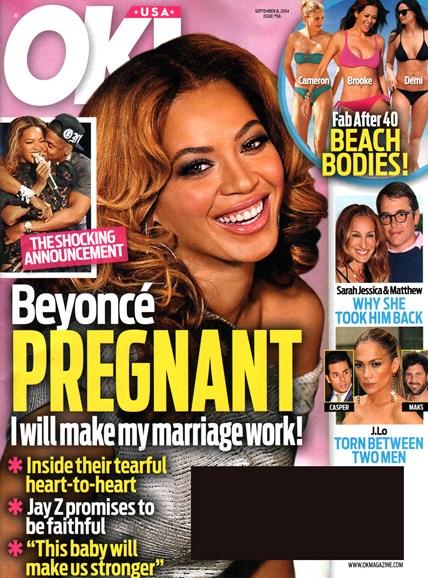 Ok! Cover - 9/8/2014