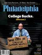 Philadelphia Magazine 9/1/2014