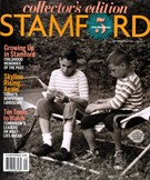 Stamford Magazine 9/1/2014