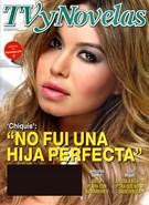 Tv Y Novelas Magazine 9/1/2014