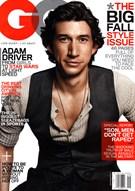 Gentlemen's Quarterly - GQ 9/1/2014