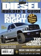 Ultimate Diesel Builder's Guide 8/1/2014