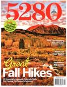 Denver Magazine 9/1/2014