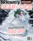 Backcountry Magazine 9/1/2014