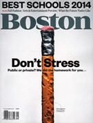 Boston Magazine 9/1/2014
