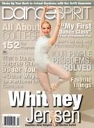 Dance Spirit Magazine 9/1/2014