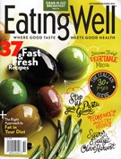EatingWell Magazine 9/1/2014