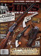 Guns Of The Old West Magazine 9/1/2014