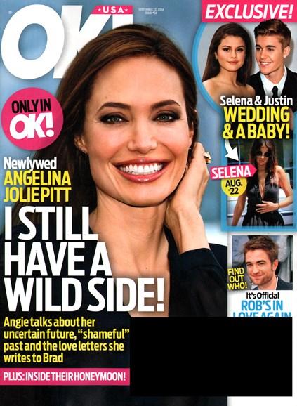 Ok! Cover - 9/22/2014