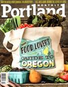 Portland Monthly Magazine 9/1/2014