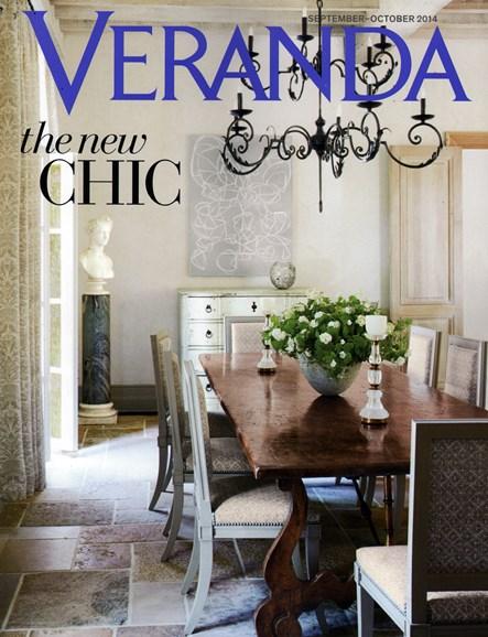 Veranda Cover - 9/1/2014