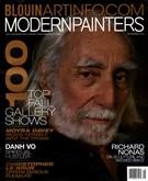 Modern Painters Magazine 9/1/2014