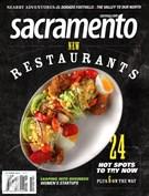 Sacramento Magazine 10/1/2014