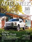 Autoweek Magazine 9/15/2014