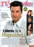 Tv Y Novelas Magazine 10/1/2014